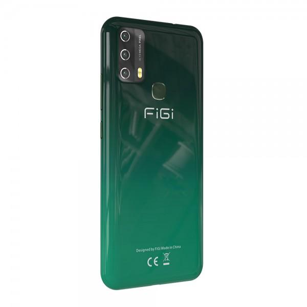 ALIGATOR FIGI NOTE3, 32GB zelený