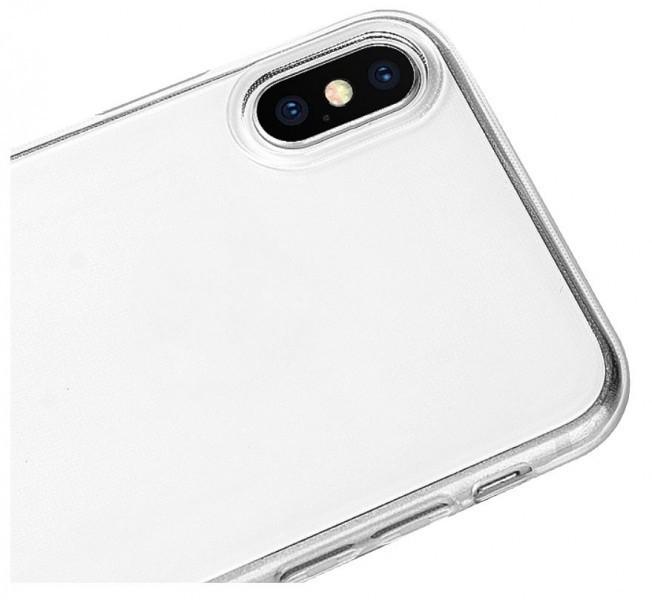Pouzdro TRANSPARENT ALIGATOR Xiaomi Mi 11