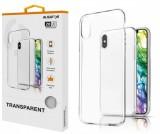 Pouzdro TRANSPARENT ALIGATOR Samsung Galaxy A72 (5G)