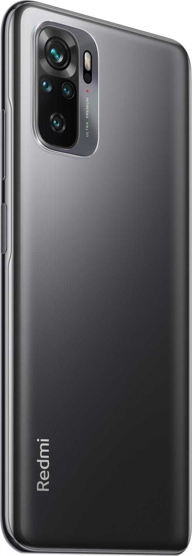 Xiaomi Redmi Note 10 4GB/128GB Onyx Gray