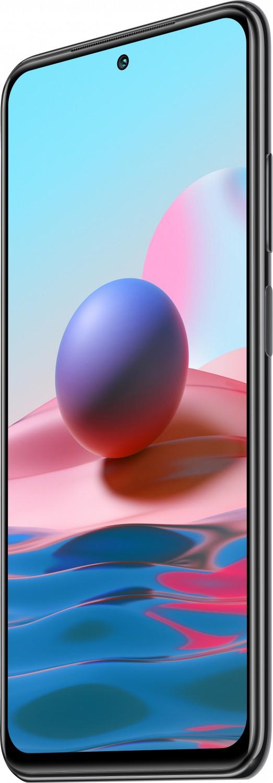 Xiaomi Redmi Note 10 4GB/64GB Onyx Gray