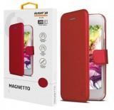 Pouzdro ALIGATOR Magnetto Samsung A12 (5G), Red