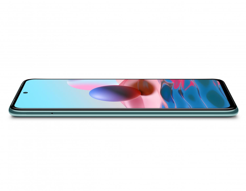 Xiaomi Redmi Note 10 GB4/64GB Lake Green