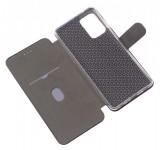 Pouzdro ALIGATOR Magnetto Samsung A72 (5G), Black