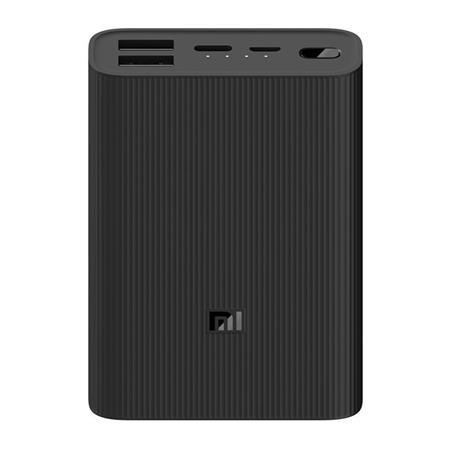 Xiaomi 10000 mAh Mi Power Bank 3 Ultra Compact