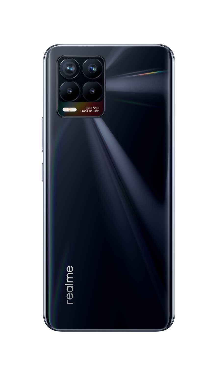 Realme 8 4GB/64GB Punk Black