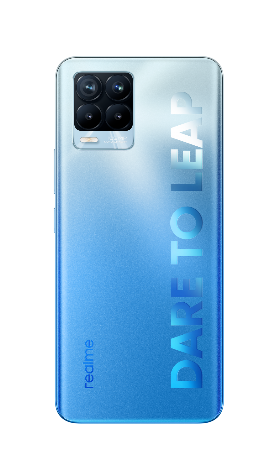 Realme 8 Pro 8GB/128GB Infinite Blue