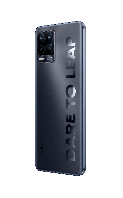 Realme 8 Pro 8GB/128GB Infinite Black