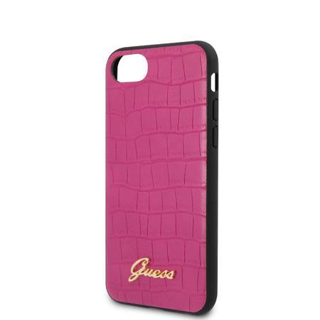 Flipové pouzdro Guess pro Samsung Galaxy S4, pink