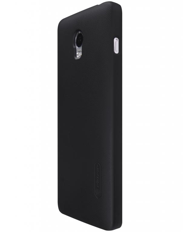 Zadní kryt Nillkin Super Frosted pro Lenovo P1, černá