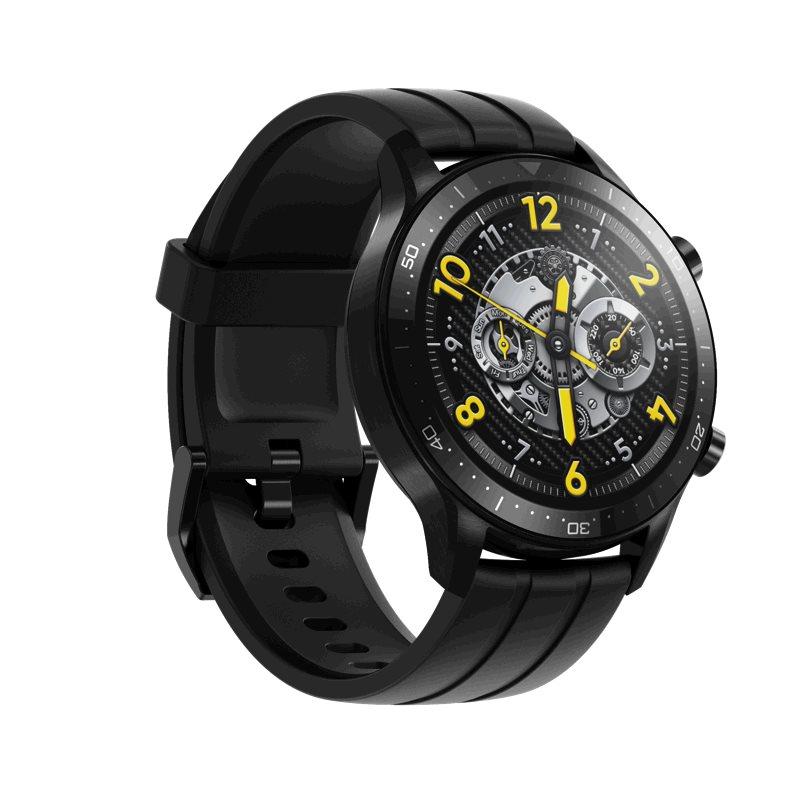 realme Watch S PRO černá