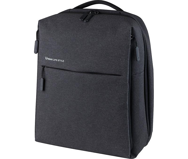 "Xiaomi City Backpack 2 15,6"" tmavě šedá"