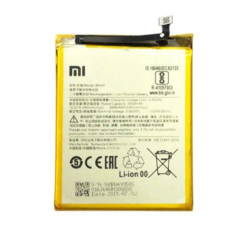 Baterie Xiaomi BN49 4000mAh Li-Ion (BULK) Redmi 7A
