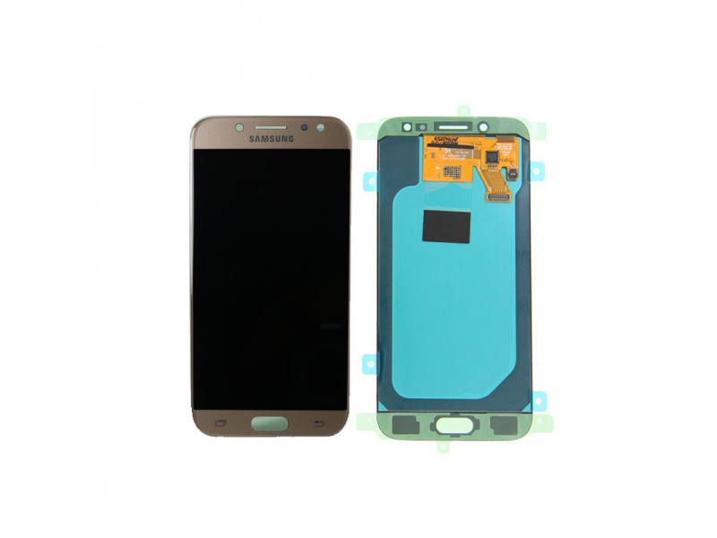 Samsung Galaxy J5 J530 2017 LCD + Touch Gold (Service Pack)