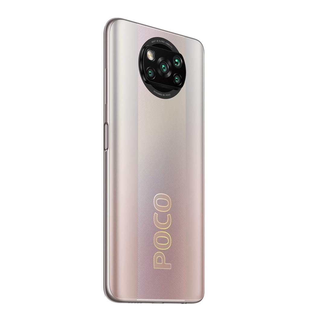 Poco X3 Pro 8GB/256GB Metal Bronze