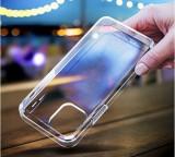 Kryt ochranný CLEAR Case 2mm pro Samsung Galaxy A12 (SM-A125)