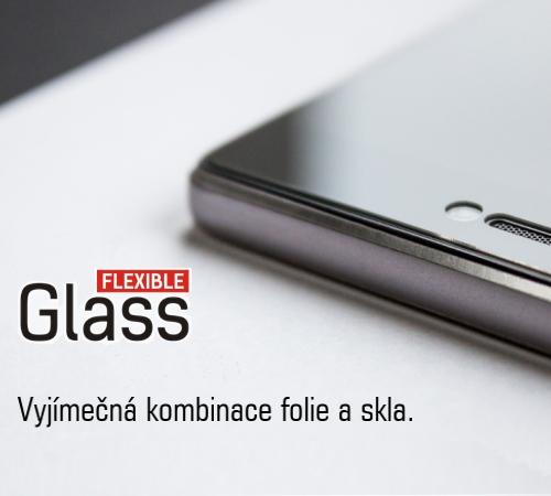 Hybridní sklo 3mk FlexibleGlass pro Motorola Moto G 5G