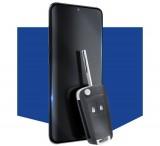 Ochranná fólie 3mk ARC+ pro Samsung Galaxy S9+