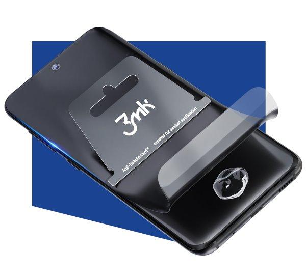 Ochranná fólie 3mk ARC+ pro Samsung Galaxy S10e