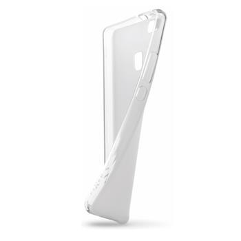 TPU gelové pouzdro FIXED pro Vivo Y72 5G, čirá