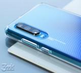Ochranný kryt 3mk Armor case pro Xiaomi Redmi Note 9T, čirá