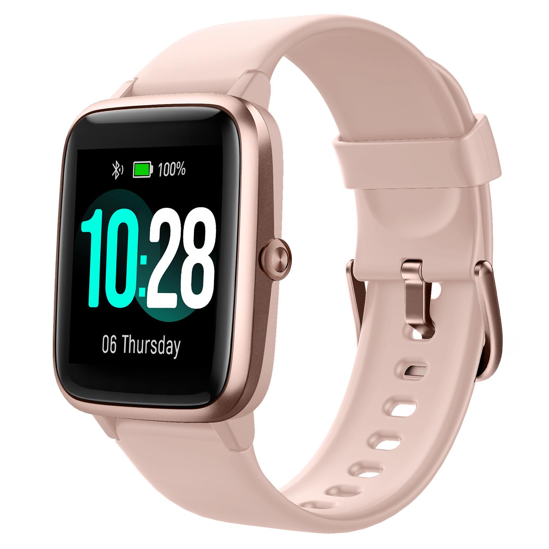 UleFone Watch růžová
