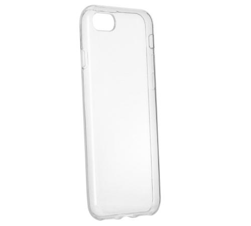 Zadní kryt Forcell Ultra Slim 0,5mm pro Xiaomi Mi 10T Lite 5G, transparentní