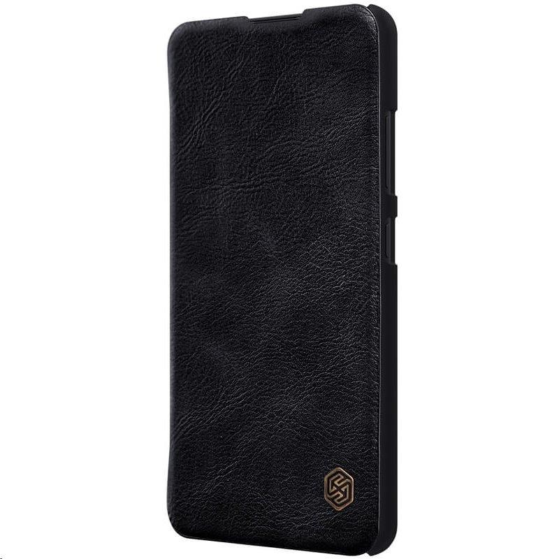 Nillkin Qin Book flipové pouzdro pro Samsung Galaxy A32 4G, černá