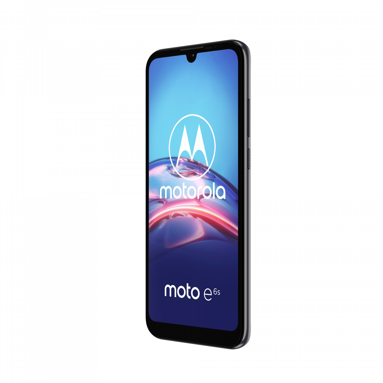 Motorola Moto E6s Plus 4GB/64GB Meteor Grey