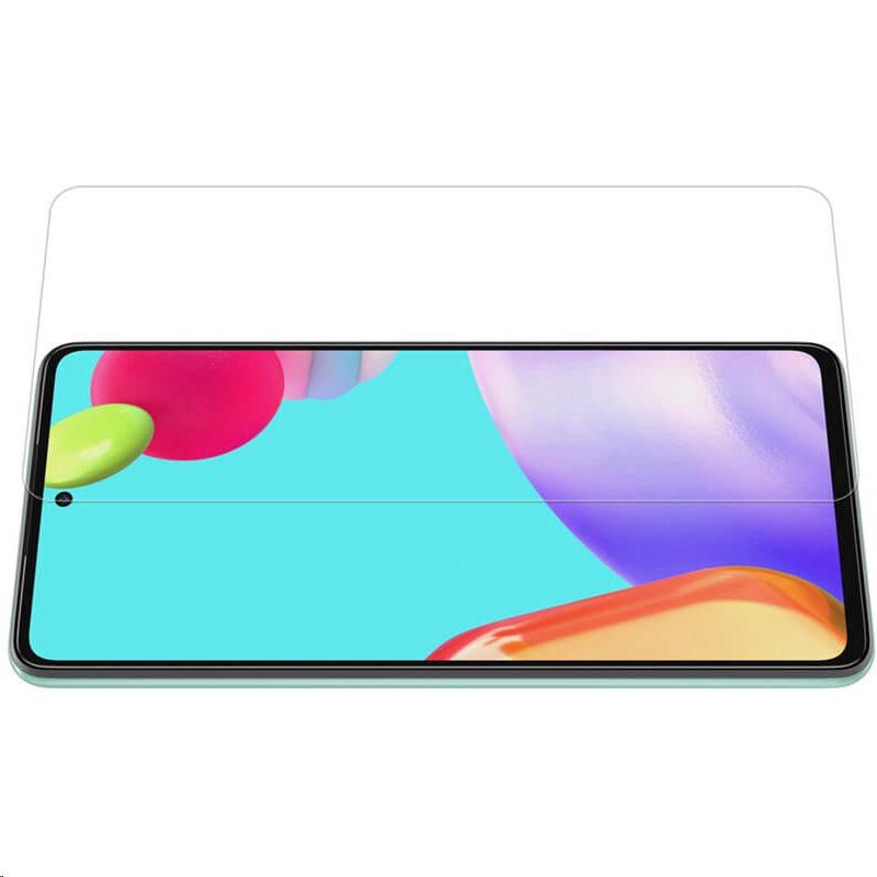 Tvrzené sklo Nillkin 0.2mm H+ PRO 2.5D pro Samsung Galaxy A52 4G/5G