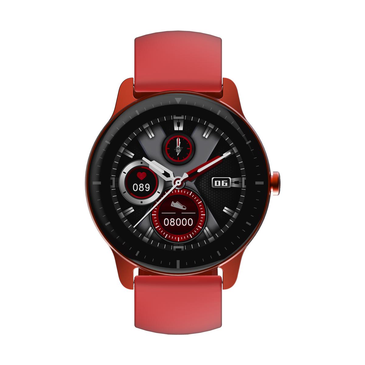 Doogee CR1 červená