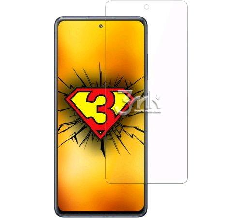 Ochranná fólie 3mk ARC SE pro Samsung Galaxy S20 FE