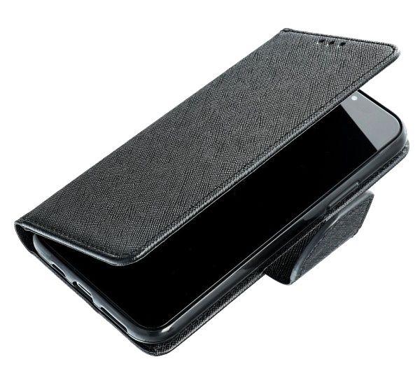 Pouzdro kniha Fancy pro Samsung Galaxy A32 (SM-A325), černá (BULK)