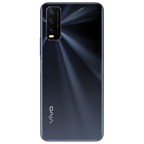 Vivo Y20s 4GB/128GB Obsidian Black