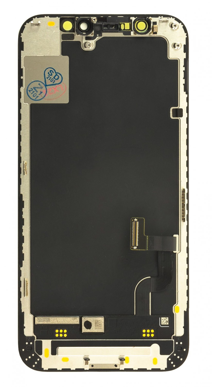 iPhone 12 Mini LCD Display + Dotyková Deska Class A