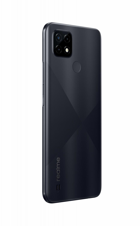 Realme C21 3GB/32GB Cross Black
