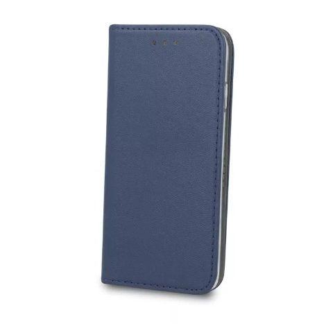 Cu-Be Platinum flipové pouzdro pro Samsung Galaxy A02S, navy blue