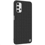 Zadní kryt Nillkin Textured Hard Case pro Samsung Galaxy A32 5G, černá