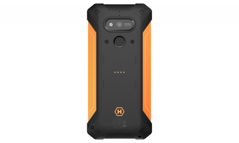 myPhone Hammer Explorer Pro 6GB/128GB oranžová