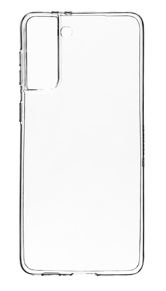Zadní kryt Tactical pro Samsung Galaxy S21+, transparentní