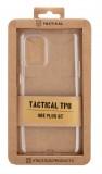 Zadní kryt Tactical pro OnePlus 8T, transparentní