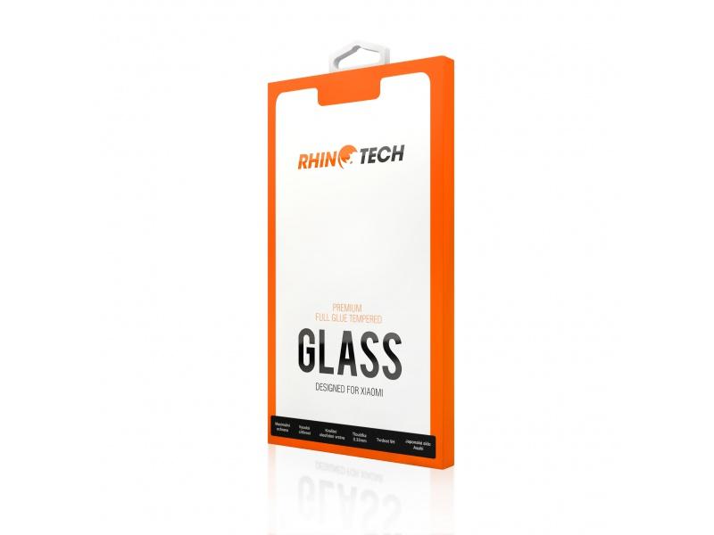 Tvrzené sklo Rhinotech 2, 2.5D Glass pro Xiaomi Redmi 9, black
