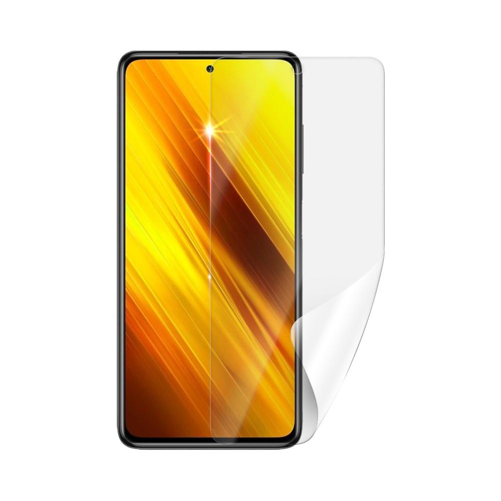 Ochranná fólie Screenshield pro Xiaomi Poco X3 Pro