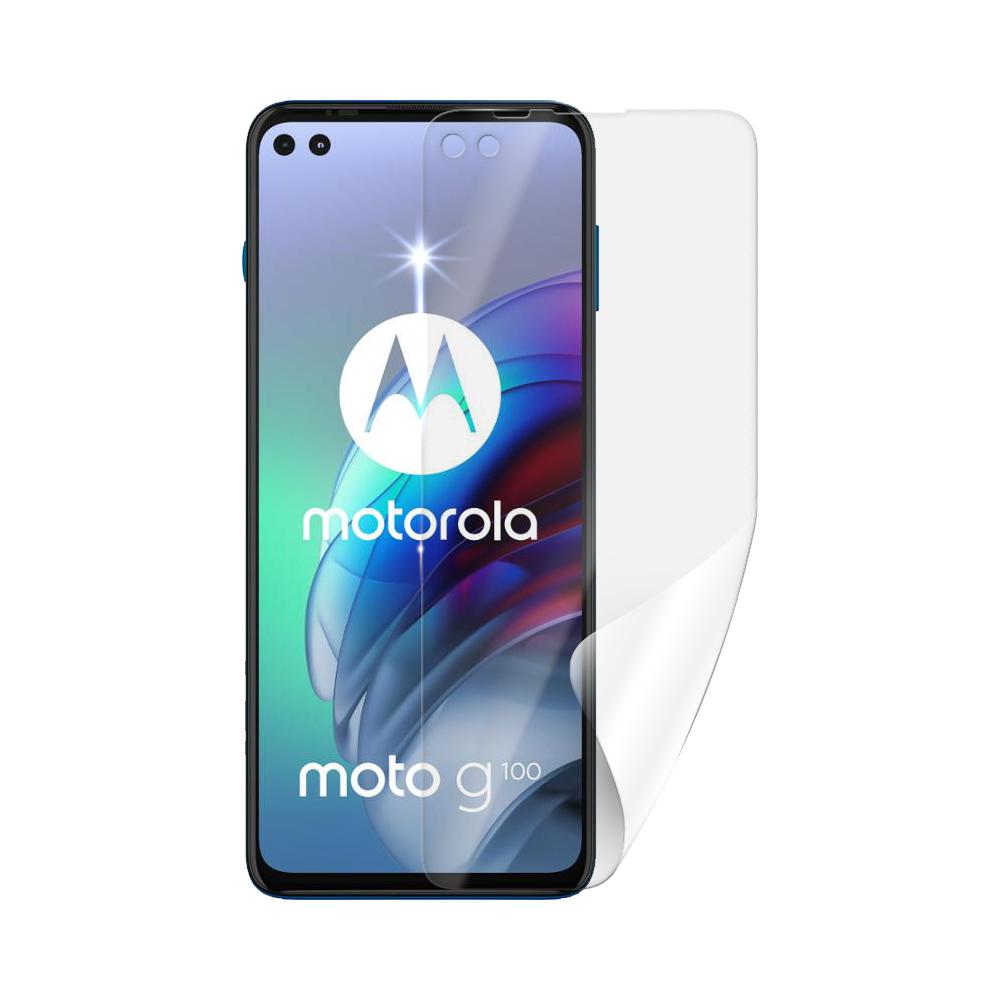 Ochranná fólie Screenshield pro Motorola Moto G100