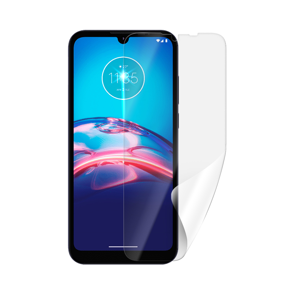 Ochranná fólie Screenshield pro Motorola Moto E6i XT2053