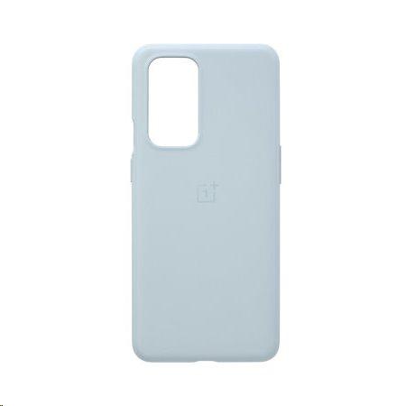 Kryt Sandstone Bumber pro OnePlus 9 Pro, šedá
